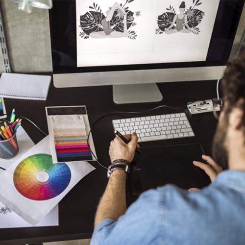 diseño e imagen digital